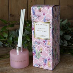 PEONY ROSE & WILD APPLE MINT DIFFUSER